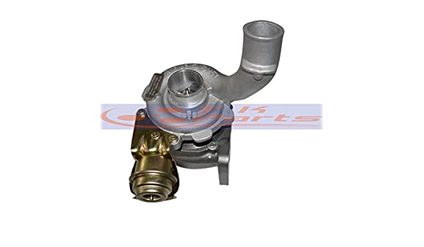 Amazon.com: TKParts New GT1749V 708639-0008 708639-0006 Turbo Charger For Renault Megane Scenic Primera F9Q D4192T3 1.9L: Automotive