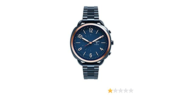 Reloj Fossil para Mujer FTW1203: Amazon.es: Relojes