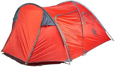 COLUMBUS Tienda de Campaña Enol 3 | Tienda de Camping para 3 ...