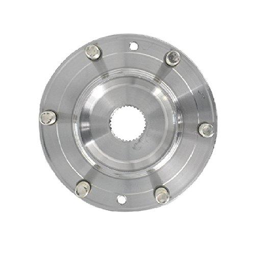 Kia Sedona Front Wheel - 8