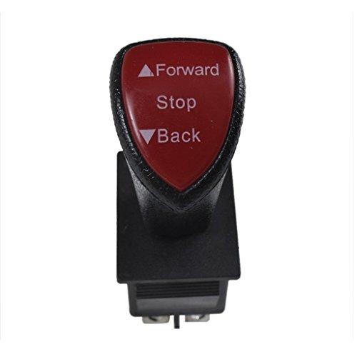 (TDPRO Forward Reverse Switch Assembly for Burshless Motor of Electric Go Kart ATV)