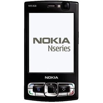 N95 GRATUIT 8GB NOKIA JEUX TÉLÉCHARGER