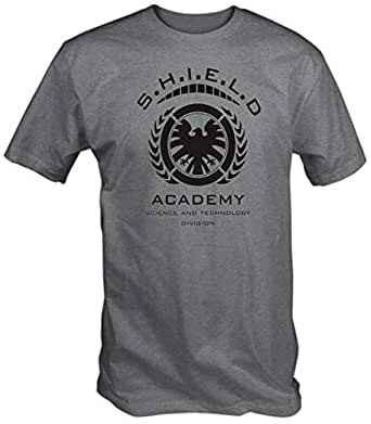 Shield Academy T Shirt