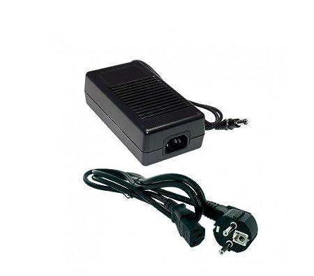 Hyundai - alimentación para cámaras de vigilancia - alim-101: Amazon.es: Electrónica