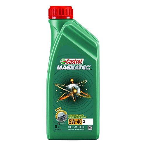 - Castrol 1845050 151B3A Magnatec 5 W 40 C3 1 L