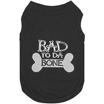 9eb0cc8d Amazon.com : Parisian Pet I Love Daddy Dog T-Shirt, 2XL : Pet Supplies