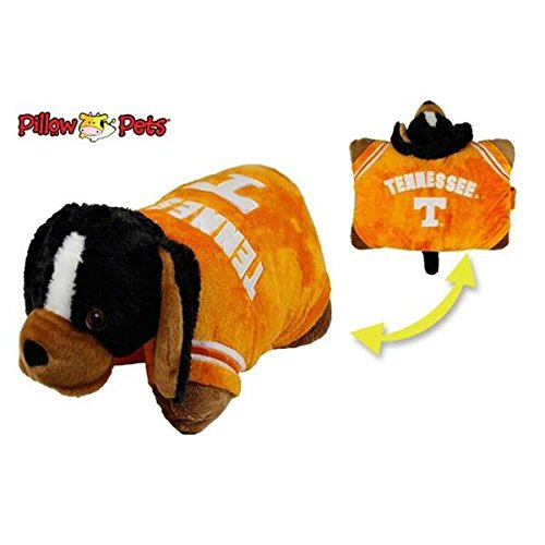 Pet Care Preferred Tennessee Volunteers Pillow Pet