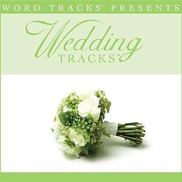 Wedding Tracks