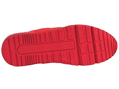 Enfant Chaussures Rivalry Nike Mixte V Shox Vif Cramoisi w5XqZwt