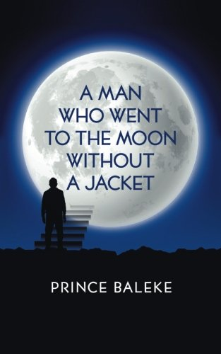 Prince Black Jacket - A Man Who Went to the Moon without a Jacket