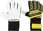 Luva 3D Training Pt-Am-Bc Penalty Amarelo