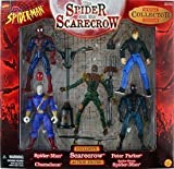 Spider-Man Animated Series - The Spider and the Scarecrow Box Set