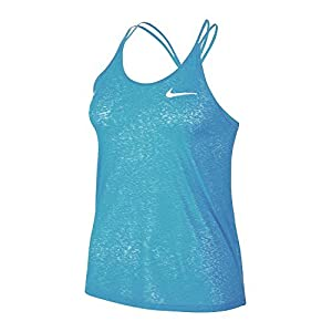 Nike Dri-fit Cool Breeze Running Tank Top Womens Style: 719865-432 Size: M