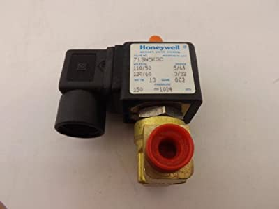 Honeywell 713N5K3C Directional Solenoid Valve T37624 by HONEYWELL