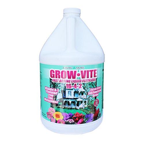 Grow More 7549 Vite 16-4-2, 1 Gallon, ()