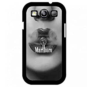 The Hard Plastic Case Cover,Samsung Galaxy S3 funda Cover,POP House High quality New Cigarette Marlboro 100's Series funda
