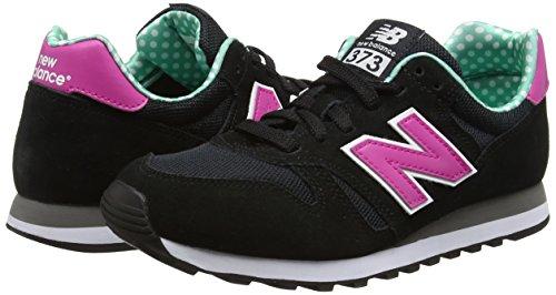 Deporte De Black Para Mujer Wl373 Balance Zapatillas Lifestyle New w8WXn4RSqZ