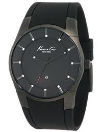 Kenneth Cole New York Men's KC1557 Super- Sleek Collection Watch