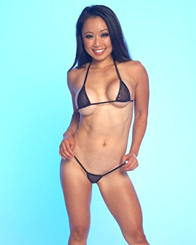 Body! bikini g see string through