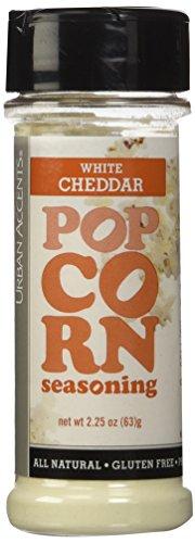 URBAN ACCENTS Popcorn Spice Cheddar, 2.25 ()