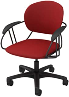 Superb Turnstone By Steelcase Uno, Scarlet Fabric