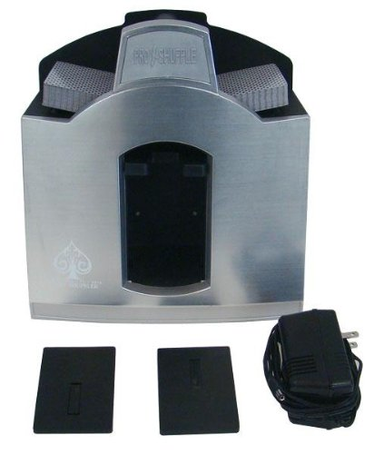 Excalibur ProShuffle Automatic 6-Deck Professional Card S...