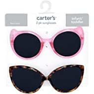 Carter's 100% Uva-uvb Protected Baby Sunglasses (girl) Accessory