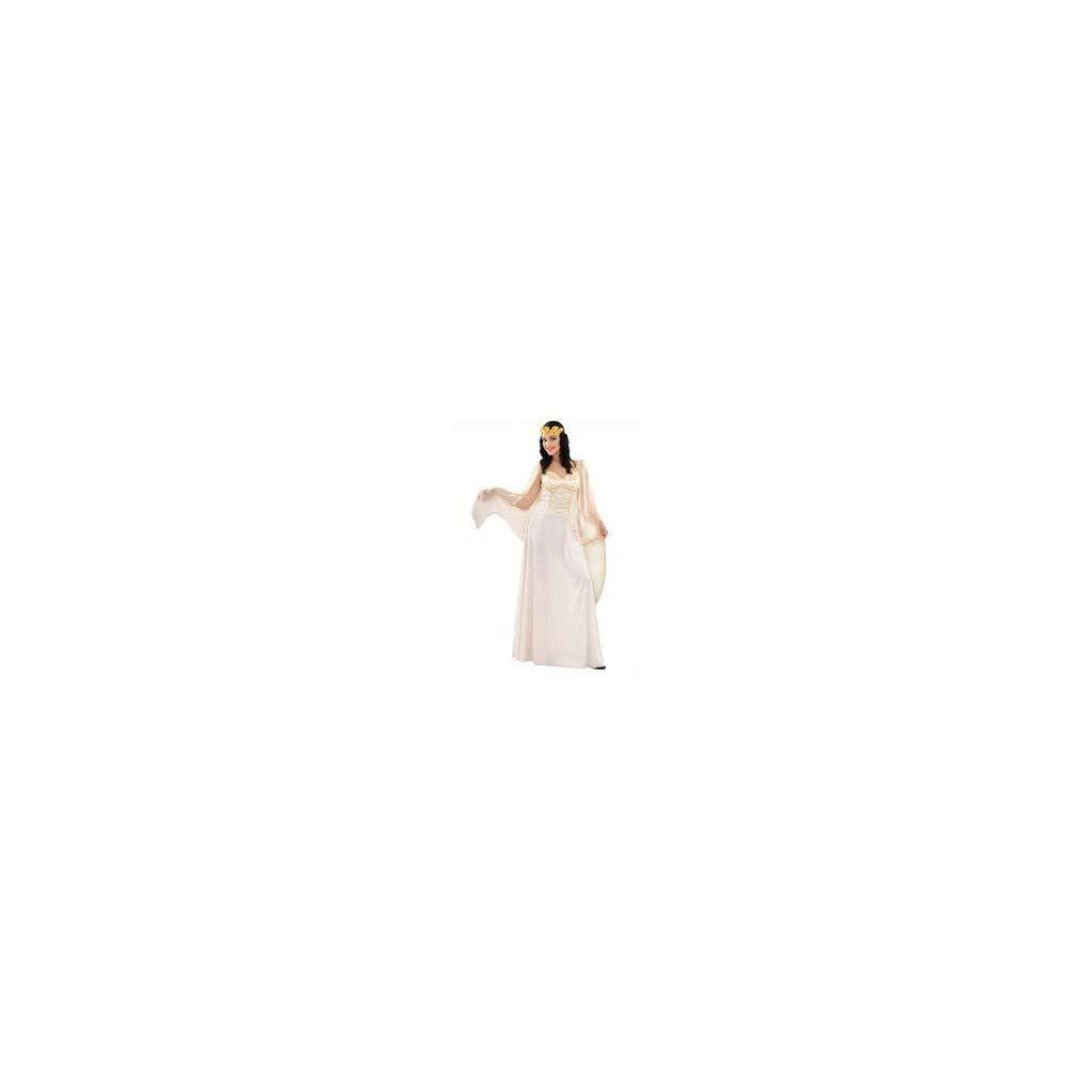 Disfraces BT - Disfraz de diosa griega sensual talla única m-l ...