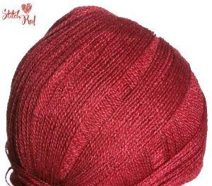 Classic Elite Silky Alpaca Lace Garnet 2432 Yarn -