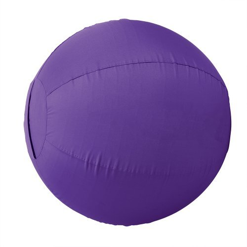 Weaver Leather Stacy Westfall Activity Ball Cover by Weaver - Stacy Ball Westfall Activity