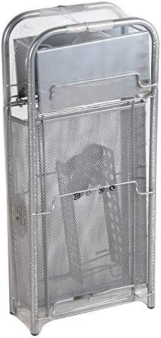 プーリー金属ガッシュ絵画ストレージを移動すると、オイル塗装ツールカート折りたたみ3層構造は、ポータブル屋内スケッチ屋外アート初心者の学生の工具ホルダラック *