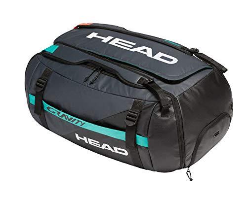 - HEAD Gravity 12R Duffle Tennis Bag ()