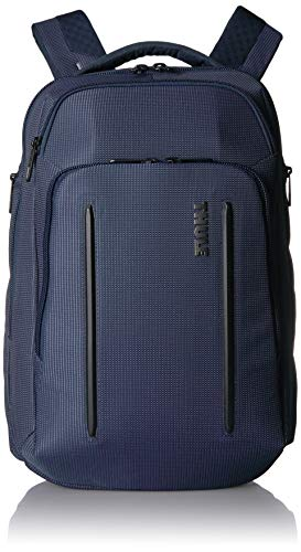 Lake Blue Laptop Sleeve - Thule Crossover 2 30L, Dress Blue