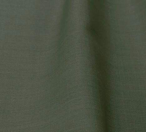 "Nomex® Aramid Wool Fabric Fire Retardant Fabric Sage Green 61"" BTY"