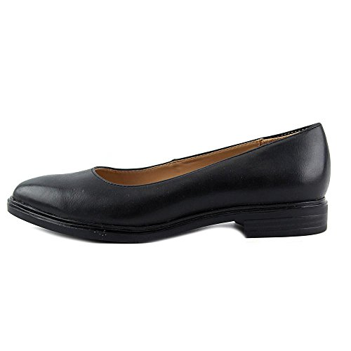 Noir Naturalizer Plate Chaussure Bengol Cuir xwn4nqI7RA