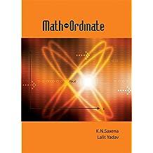 Math-Ordinate - Coordinate Geometry