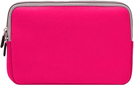 Thinkpad Satellite Aspire ROG Others Neoprene Protector Carrying Case Sleeve for 15-15.6 Laptops- Inspiron MacBook