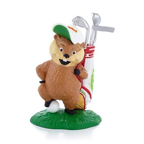 1 X Gophers Got Game - Caddyshack