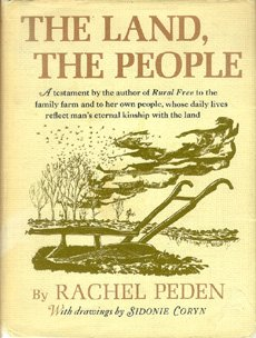 The Land, The People - Old Orchard House