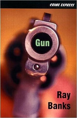 book cover of Gun