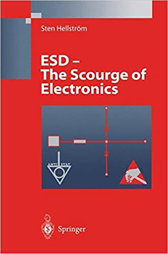 Télécharger le livre Android ESD  The Scourge of Electronics by Sten Hellström PDF iBook PDB