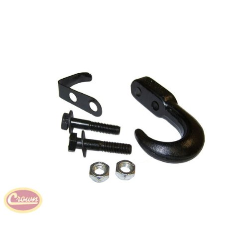 Crown Automotive (THB-1) Tow Hook Kit