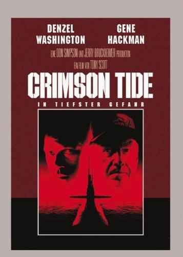 Crimson Tide - In tiefster Gefahr Film