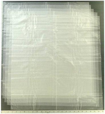 TSM Collagen Sheets 22'' x 24'' (5 pcs)