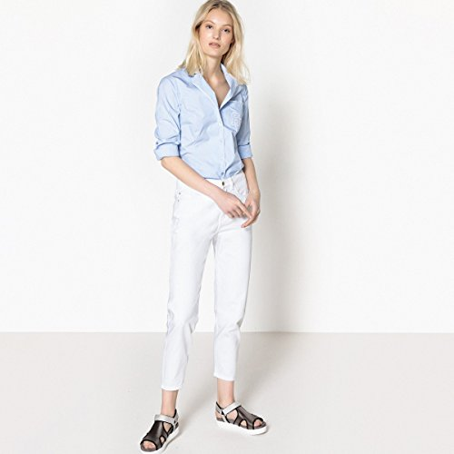 Bianco Collections Con Jeans Donna La Alta Redoute Mom Vita nqwCXwgZ