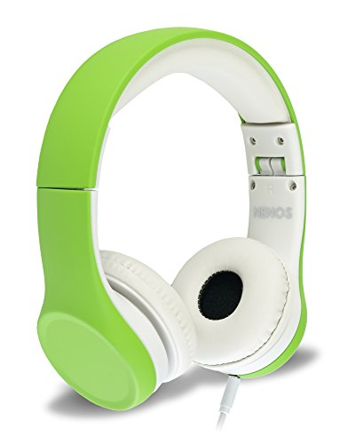 Kids Headphones Children's Toddler Limited Volume