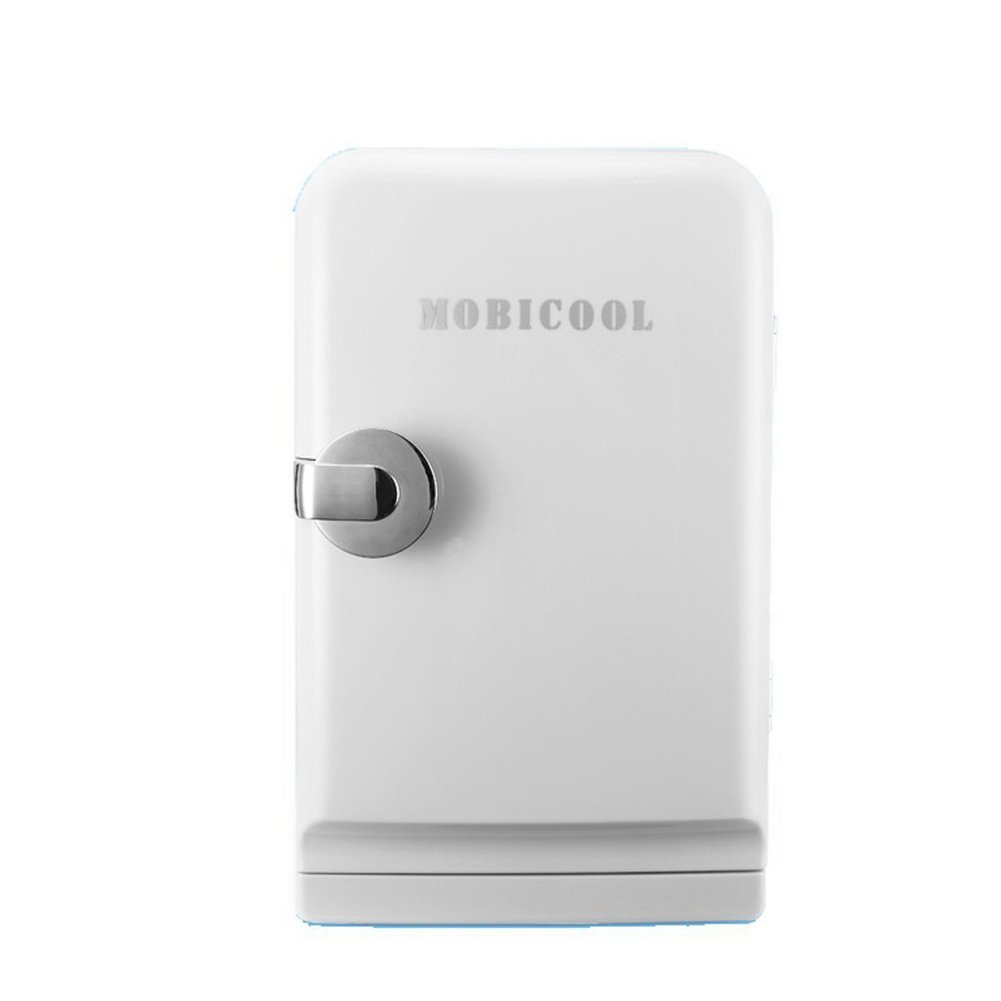 Amazon.es: GEGEQUNAERYA Mini refrigerador para coche (5 l ...