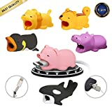 Cable Bites, Animal Bite Cable Protector for Phone Cable Animals Cable Bite Cord