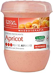 Creme Esfoliante Apricot Forte Abrasão