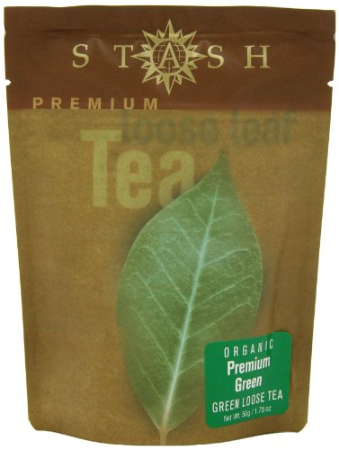 Stash Company Organic Premium Pouches